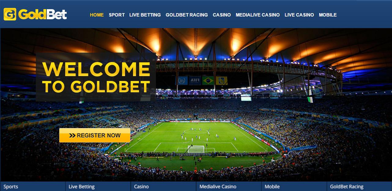 Goldbet casino
